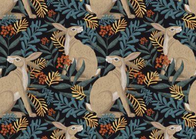 Hare Pattern-1000